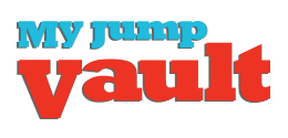 my JumpVault logo
